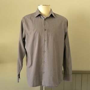 Banana Republic Non Iron Classic Fit Dress Shirt